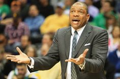 If it all falls apart, could you accept Doc Rivers back as coach? I am very sorry but not this way. Nuggets have offered a first pick in the draft for Doc ...