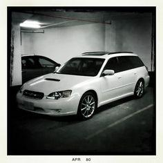 2005 Subaru Legacy GT Limited Wagon - Barrie Cars For Sale - Kijiji Barrie Canada.