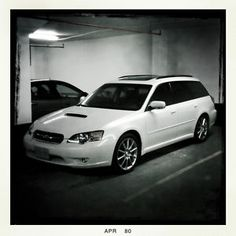 2005 Subaru Legacy GT Limited Wagon - Barrie Cars For Sale - Kijiji Barrie Canada.