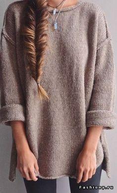 Дело в свитере