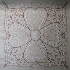 free candlewicking patterns - Yahoo Image Search Results