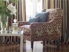 Decoreuro  En DECOREURO encuentra todo en el mismo lugar, tenemos las mejores telas del mercado, decoradores, tapiceros, arquitectos que le pueden asesorar.  Contamos con las telas de las mejores marcas, Ka International y Sunbrella. Tenemos cojines y pasamanería de la mejor calidad y diseños exclusivos.  Visítenos. 10 Av. 10-50 zona 14 C.C. Plaza Futeca locales 7 y 8. O contáctenos a ventas@decoreuro.com Teléfono: 23667565