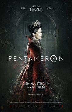 Pentameron (2015) - Plakaty - Filmweb