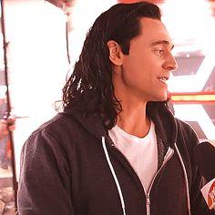 Oh Loki you are SOOO beautiful.....*faints*------xo