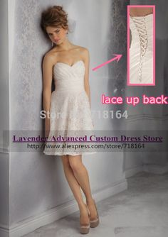 http://fashiongarments.biz/products/2017-elegant-short-ivory-lace-bridesmaid-dresses-vestido-de-festa-de-casamento-party-dresses-special-occasion-gown-free-custom/,      Warm Notice Please  ( Important!!!  ),   1)  China post air mail takes about 15-40 days shipping time, sometimes longer,   please leave about 2 month time to the date you need it after you order.   Or you may choose DHL or other faster ...,   , fashion garments store with free shipping worldwide,   US $129.00, US $109.65…