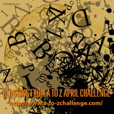 Children In The Hall (A to Z Challenge) ~ Stuart Nagel shares his writing talent.