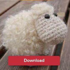 12 Free Crochet Patterns - UK