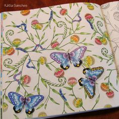Animal Kingdom coloring book - Millie Marotta