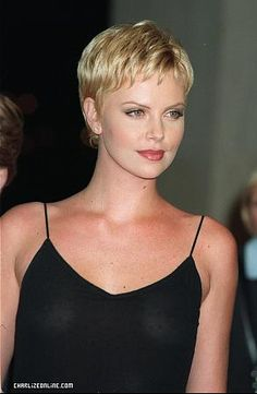 Charlize Theron Astronauts Wife Movie (page 3) - Pics about space