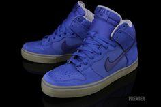 Nike Dunk High LR Game Royal