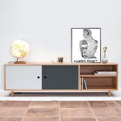 Sideboard 1800 - Lt/Dk Grey - alt_image_three