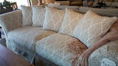 Upholstery language - all about cushions - Other - Mike Dietrich