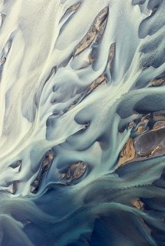 Aerial photographs of #Iceland by Emmanuel Coupe-Kalomiris.