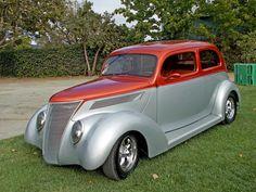 1937 Ford | Flickr - Photo Sharing!