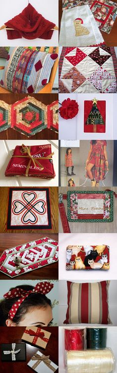 Valentine Gifts by Maggie Williams on Etsy--Pinned with TreasuryPin.com