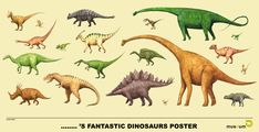 Decorate your room with this poster created by Joris Snaet for 🦖😍 Dinosaur Posters, Decorate Your Room, Moose Art, Museum, Photo And Video, Dinosaurs, Animals, Diy, Kunst