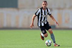 Blog do FelipaoBfr: Botafogo empolga no ensaio e Montillo estreia com ...