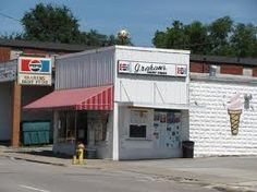 The BEST ice cream ever!!!!  Only located in Ottumwa, Iowa  Rasberry is one of my favorite flavors!