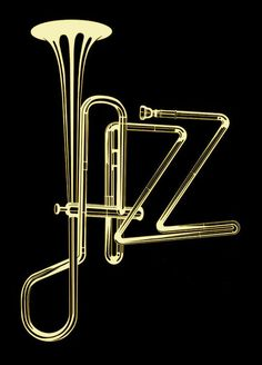 Jazz.... The music of my soul.