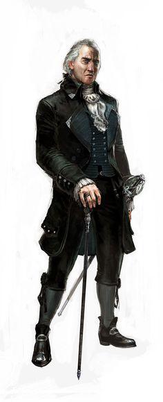 Tante nuove immagini di Assassin's Creed Unity | VG247.it