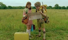 Image result for wes anderson outdoor