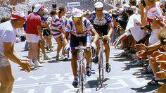 1991, el primero de Indurain, Tour de Francia