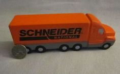 62 Best Schneider National Images Big Rig Trucks Semi Trucks Big