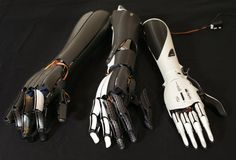 Cutting-edge design: Japanese start-up revolutionizing electronic prosthetic arms- Nikkei Asian Review