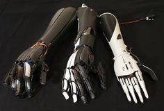 Cutting-edge design: Japanese start-up revolutionizing electronic prosthetic arms- Nikkei Asian Review