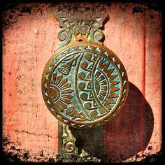 door knobs