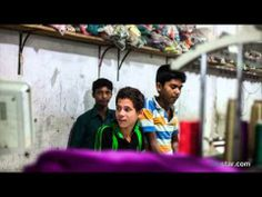▶ The clothes on your back: factory kids in the garment maze of #Dhaka, #Bangladesh. See, listen, learn. It doesn't have to be this way.