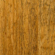 Strand Woven Bamboo Flooring Craftwood Brushed Surface