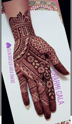 Rajasthani Mehndi Designs, Indian Henna Designs, Floral Henna Designs, Basic Mehndi Designs, Latest Bridal Mehndi Designs, Mehndi Designs 2018, Mehndi Designs For Girls, Mehndi Designs For Beginners, New Bridal Mehndi Designs