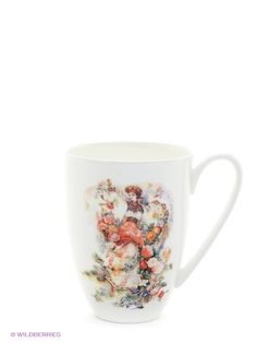 "Кружка ""Краса"", Pavone на Маркете VSE42.RU Mugs, Tableware, Dinnerware, Tumblers, Tablewares, Mug, Dishes, Place Settings, Cups"
