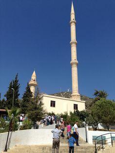 Tarsus Eshabı Kehf Cami in Mersin, Mersin