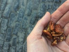 Pecans from River Street Sweets