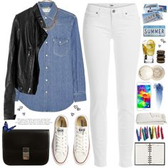 2026. It's Just a Bad Day Not a Bad Life by chocolatepumma on Polyvore featuring moda, Yves Saint Laurent, Paige Denim, Converse, CÉLINE, Topshop, NARS Cosmetics, Paul & Joe, Bob's Your Uncle and Crate and Barrel