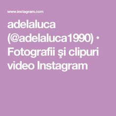 adelaluca (@adelaluca1990) • Fotografii şi clipuri video Instagram