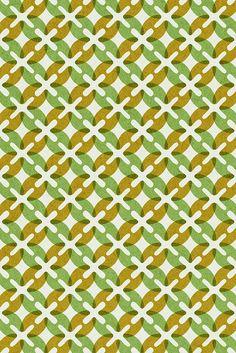 Patterns by Futoshi Nakanishi