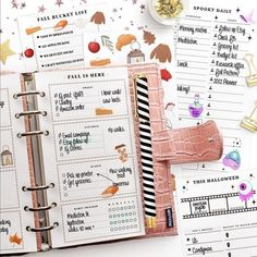 Photo by Planify Pro - Planner Program on September 12, 2021. #Regram via @www.instagram.com/p/CTwHLB_r7gn/ Printable Letters, Printable Labels, Printable Planner, Printables, Planner Layout, Monthly Planner, Fall Patterns, Fall Is Here, Email Campaign