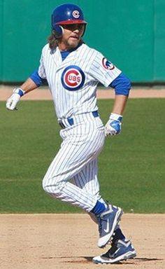 Eddie Vedder- my favorite lead singer in a baseball uniform- awesome!