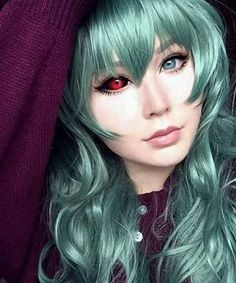 eto tokyo ghoul cosplay