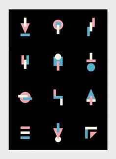 picto icon icons #minimal #geometric #vector