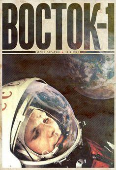 Justin Van Genderen, Cosmonaut 3, Space Race Cosmonaut, 2046design ©