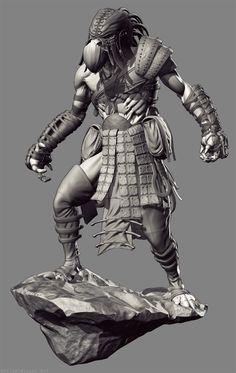 Warhammer Kroot