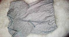 aus einem nicht mehr gebrauchten Stillschal wird ein Kleid, so werden Erinnerungen konserviert.