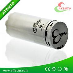 Electronic Cigarette Cartomizer