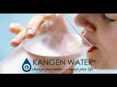 Apresentação técnica da Água Kangen - Enagic