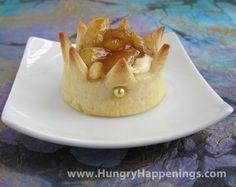 Hungry Happenings: Mardi Gras Recipe