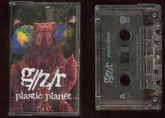 G//Z/R - Plastic Planet: buy Cass, Album at Discogs